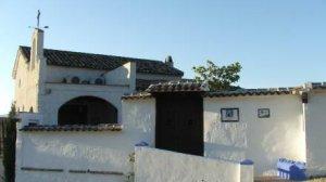 Pulsa para ver la imagen de: La Ermita | La Mimbre Rural