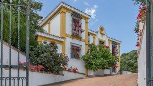 Imagen de: Cortijo La Mimbre - La Mimbre Rural | Casas Rurales en Priego de Córdoba con encanto