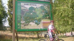 Pulsa para ver la imagen de: El puente de Andalucía, respira, siente y disfruta en la Mimbre rural. | La Mimbre Rural